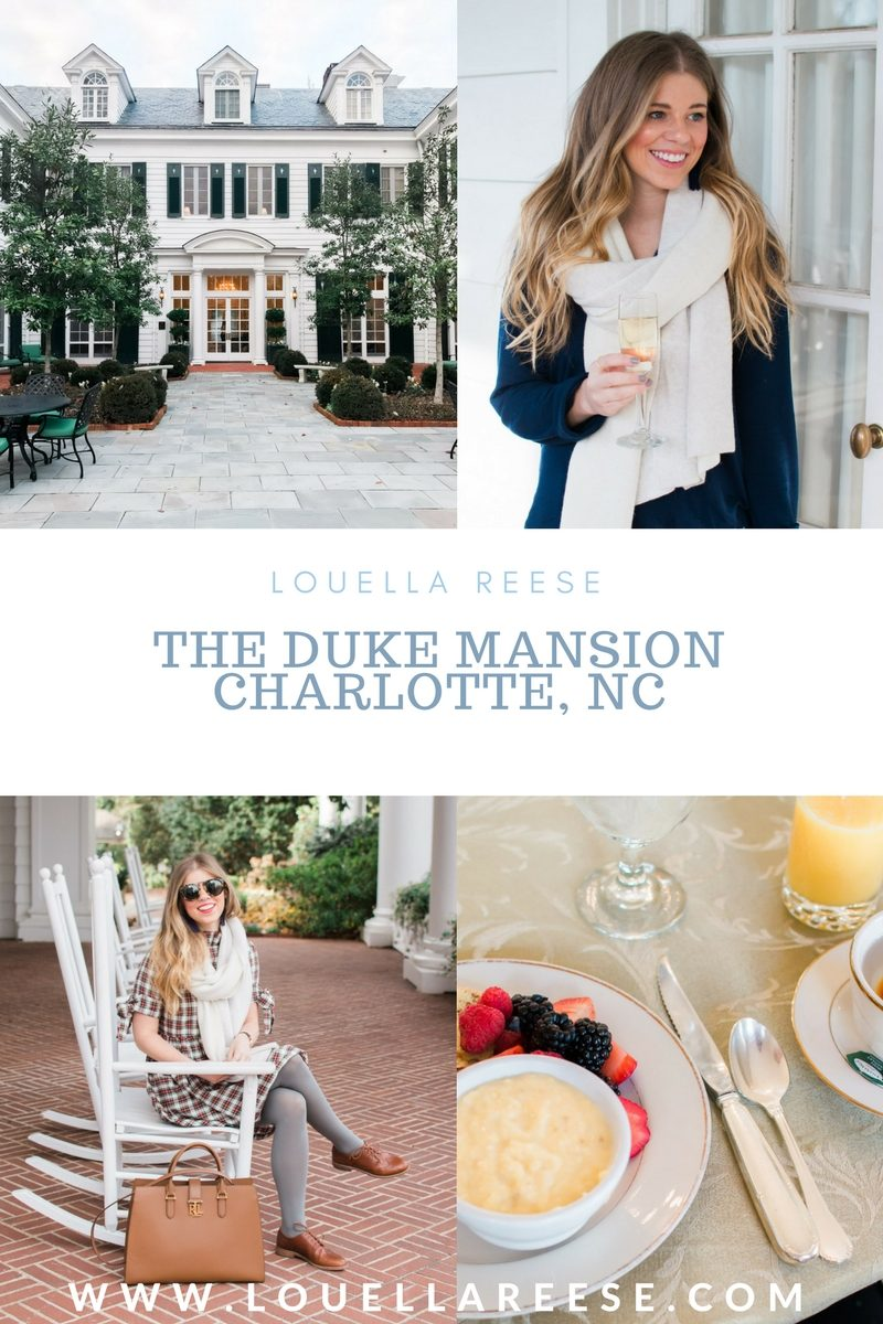 The Duke Mansion Review + Travel Guide