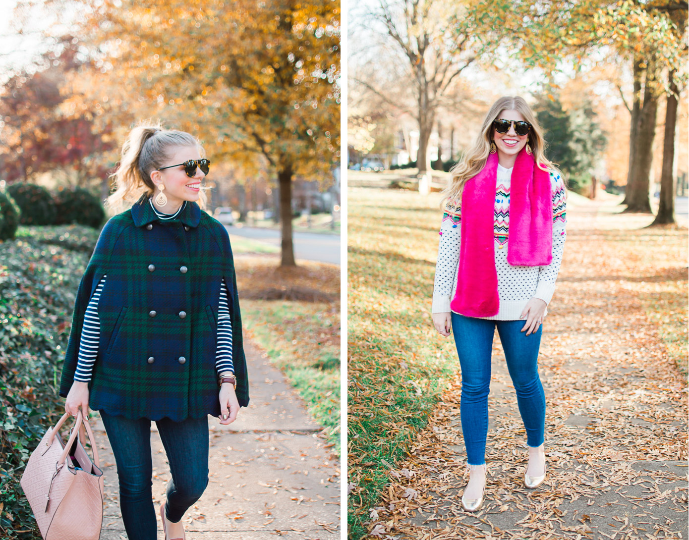 Winter Wardrobe Must Haves | Louella Reese Life & Style Blog