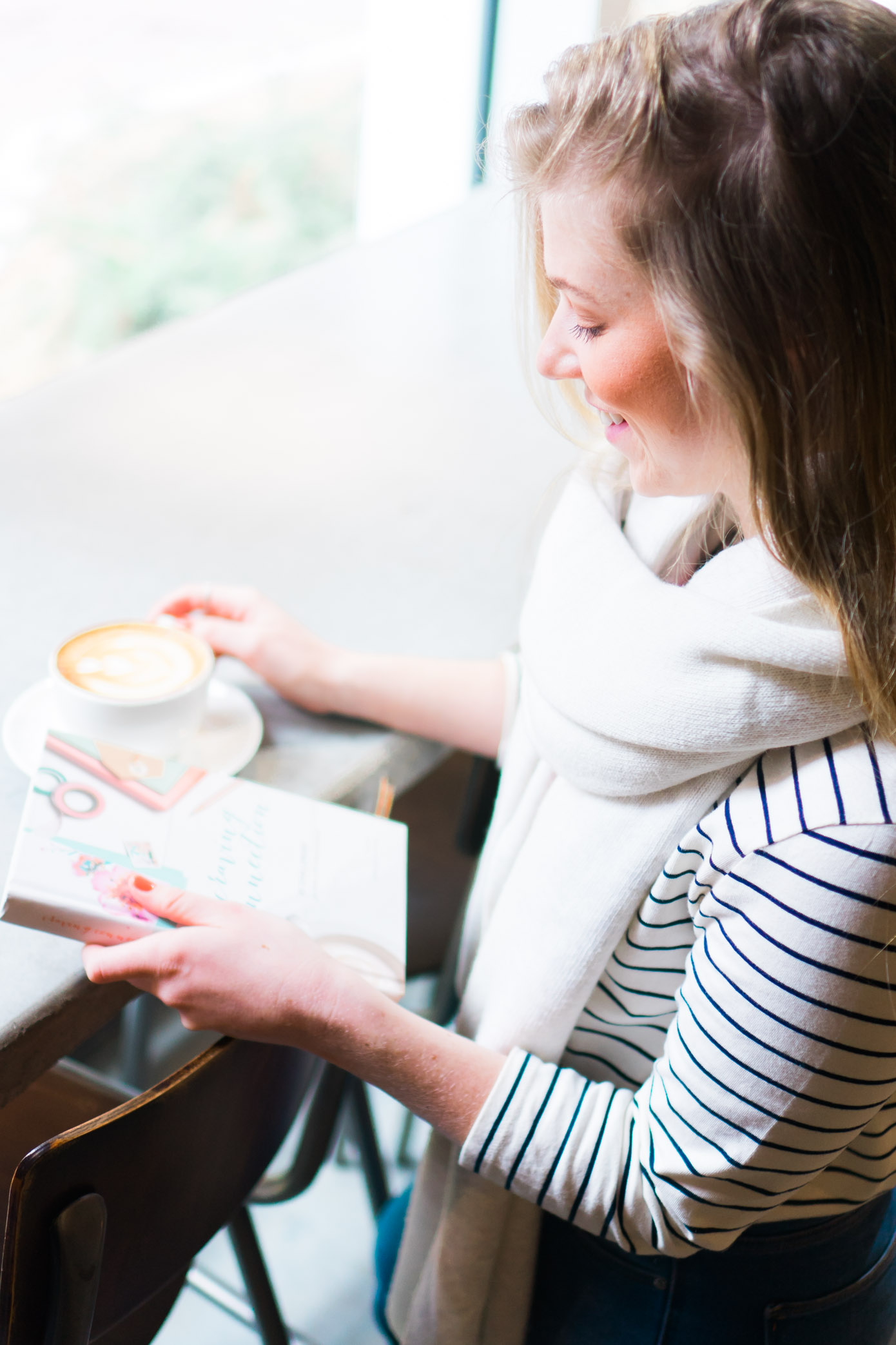 How to Join Bible Study as an Introvert | Louella Reese Life & Style Blog