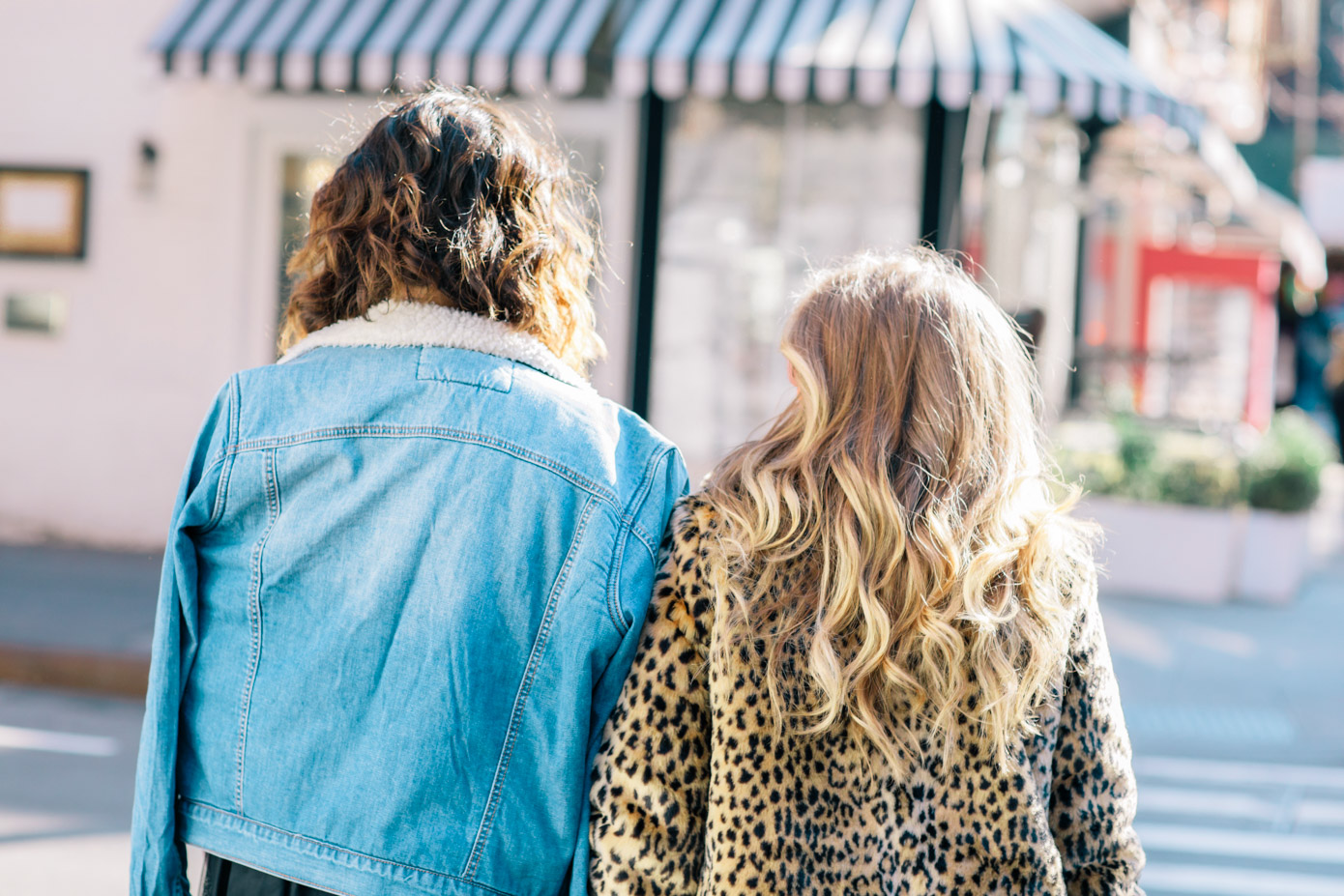 How to Style a Leopard Faux Fur Coat | Louella Reese Life & Style Blog