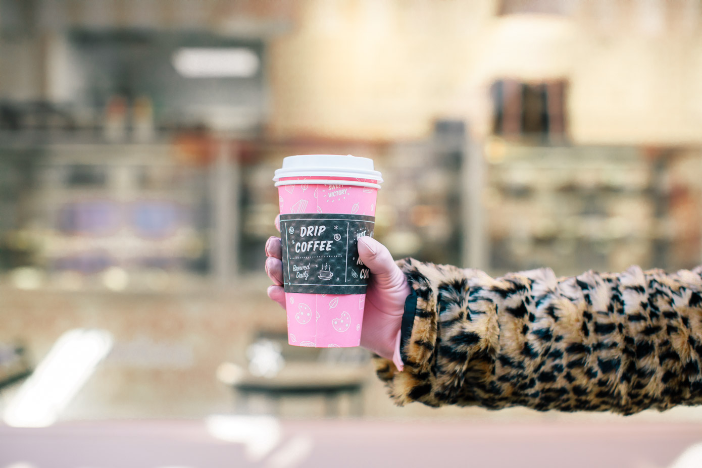 Most Instagrammable NYC Coffee Shops | Louella Reese Life & Style Blog