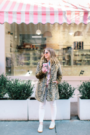 Most Instagrammable NYC Coffee Shops |  NYFW F|W 2018