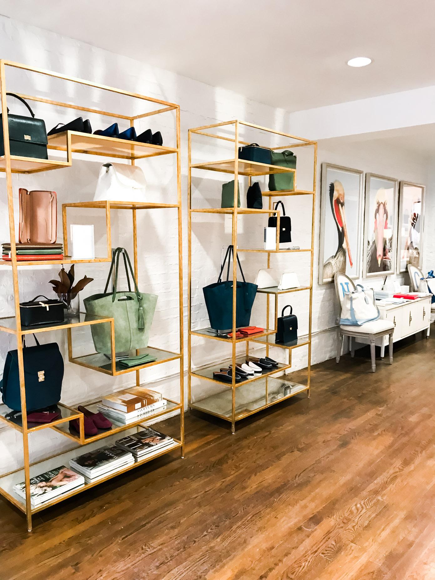 NYFW Recap | Neely & Chloe Showroom | Louella Reese Life & Style Blog