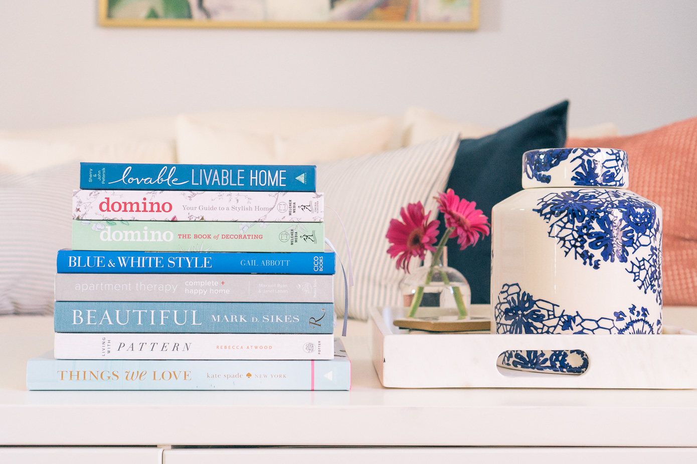 Must Have Coffee Table Books | Louella Reese Life & Style Blog