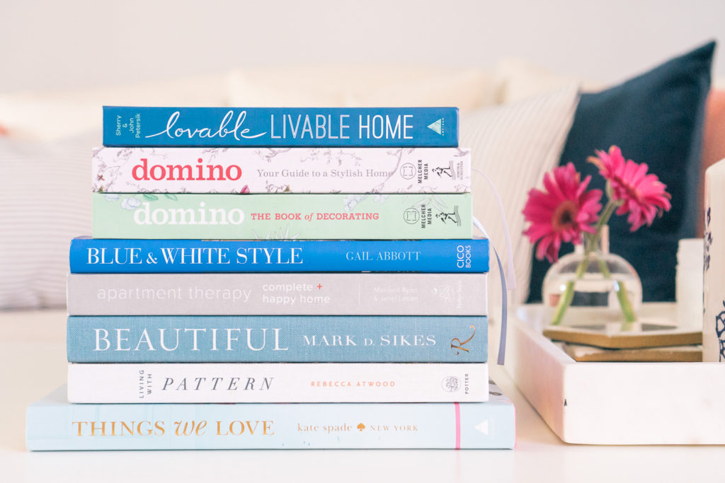 Must Have Coffee Table Books Louella Reese Life Style