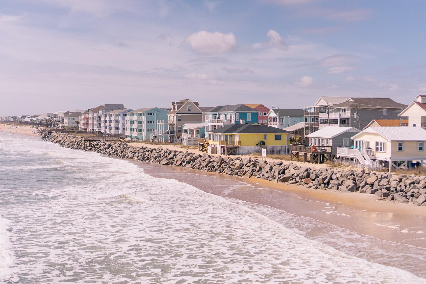 Carolina Beach, NC | Louella Reese Life & Style Blog