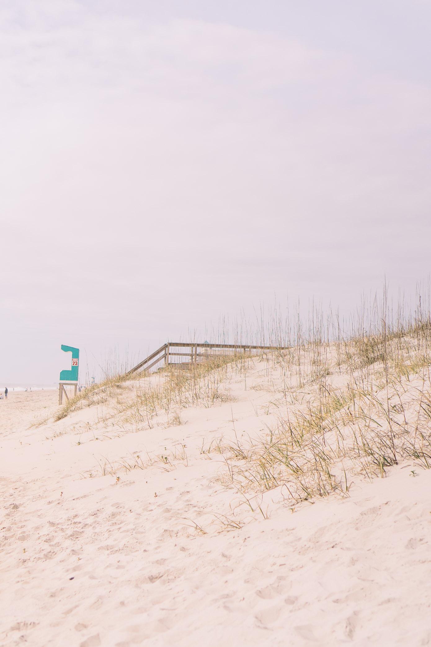 Carolina Beach, North Carolina | Louella Reese Life & Style Blog