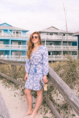 Carolina Beach Day | Carolina Beach, NC