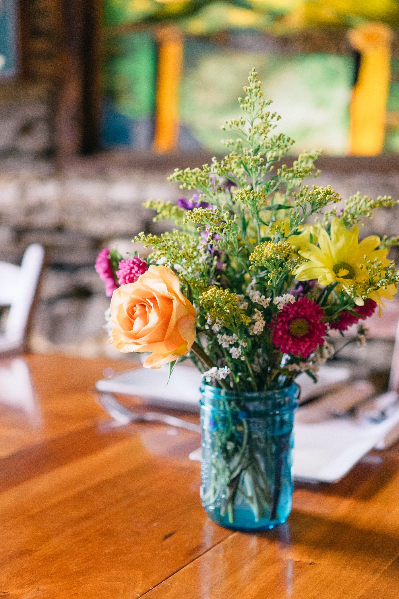 Cataloochee Ranch Review | Where to Eat in Maggie Valley, NC | Louella Reese Life & Style Blog