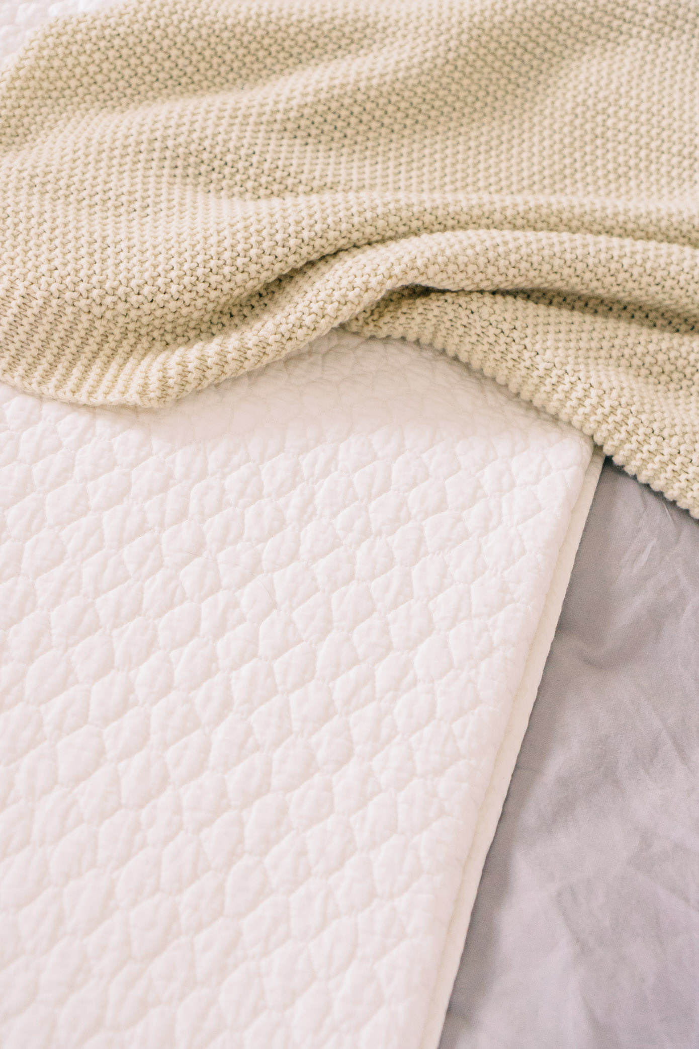 Guest Room Bedding Update | Feminine, Cozy Guest Room | Louella Reese Life & Style Blog