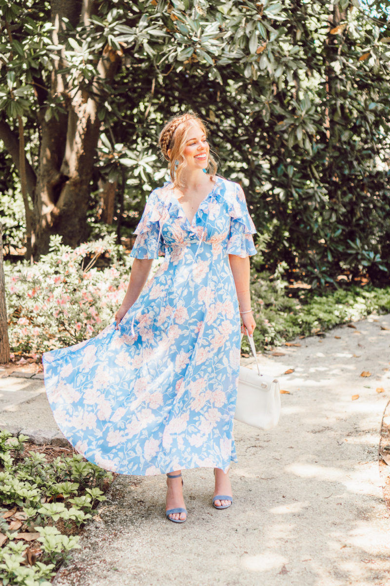 The Ultimate Summer Wedding Guest Dress