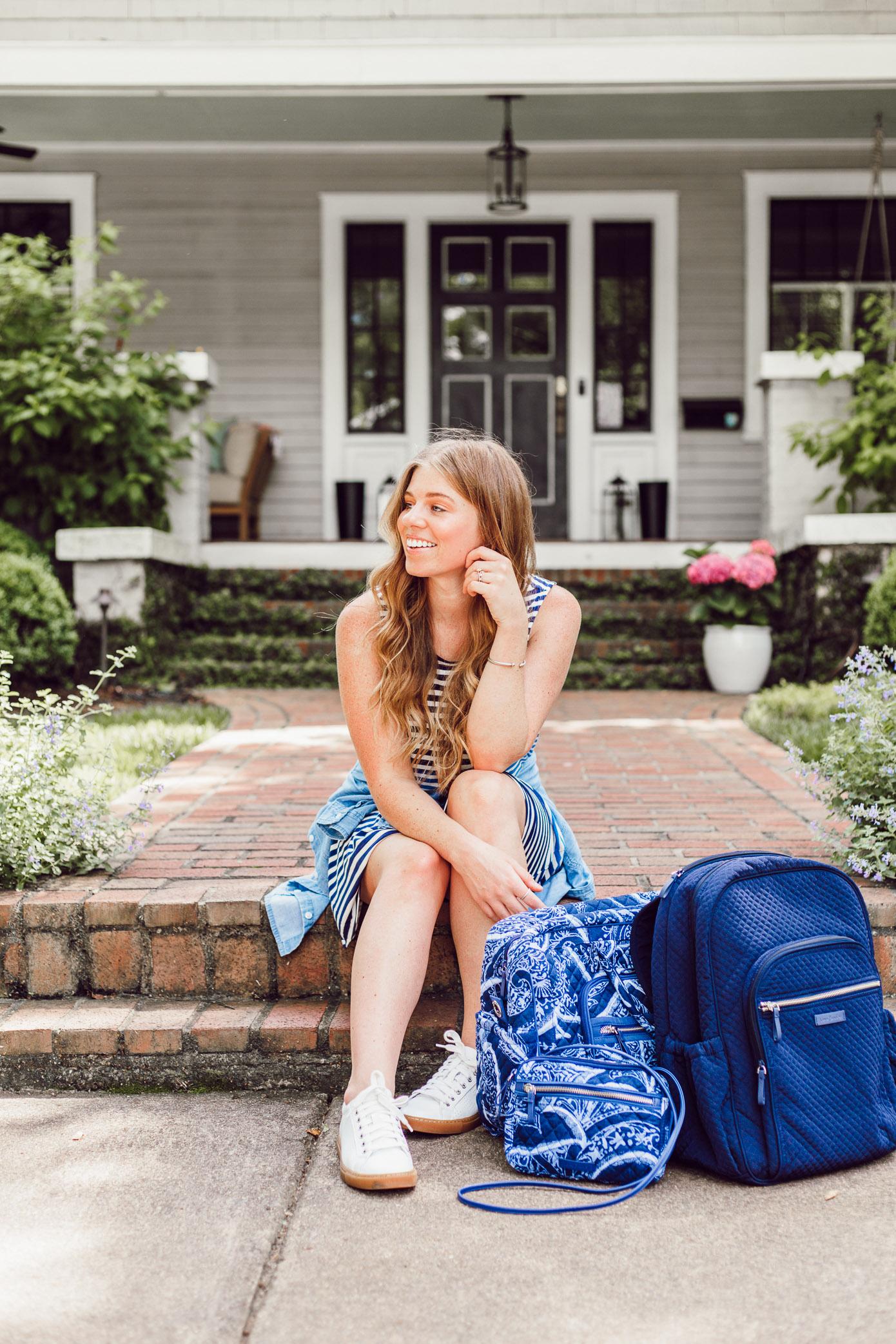 Louella Reese May Recap | May 2018 Recap