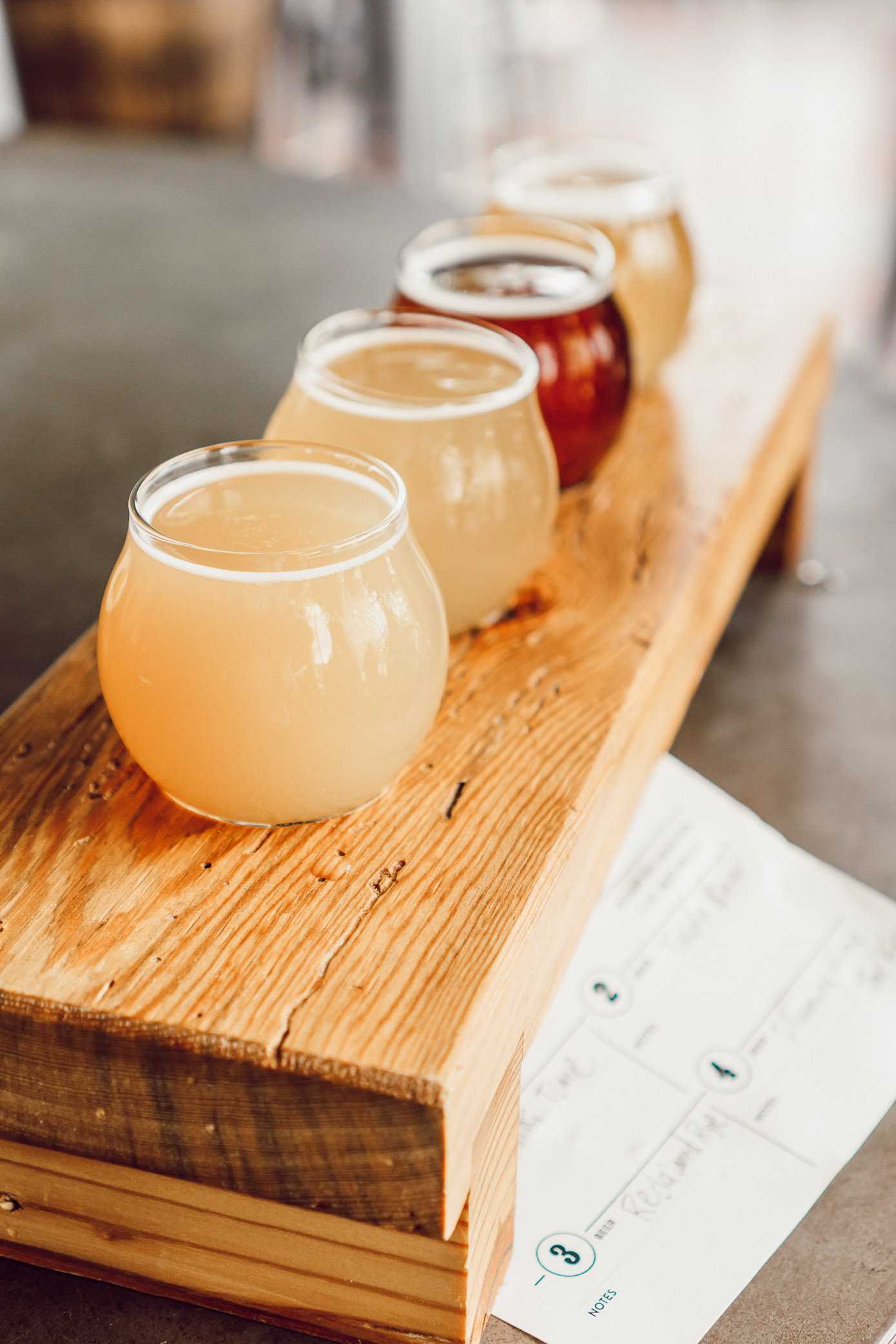 Athens GA Travel Diary | Breweries to Visit in Athens GA featured on Louella Reese #Athens #ExploreGA