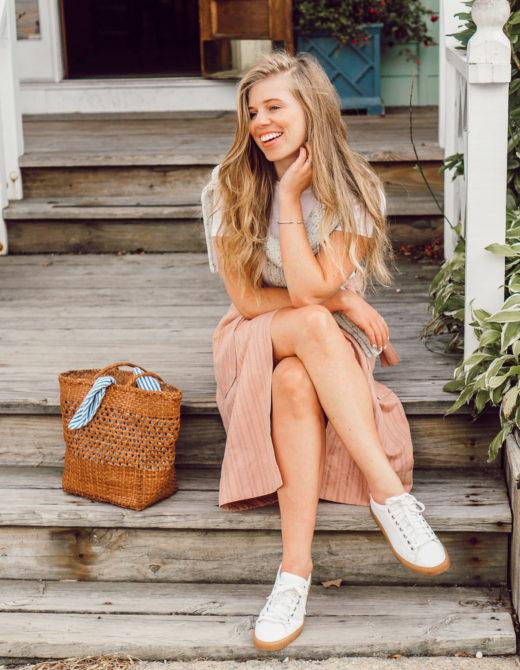 Louella Reese August 2018 Recap