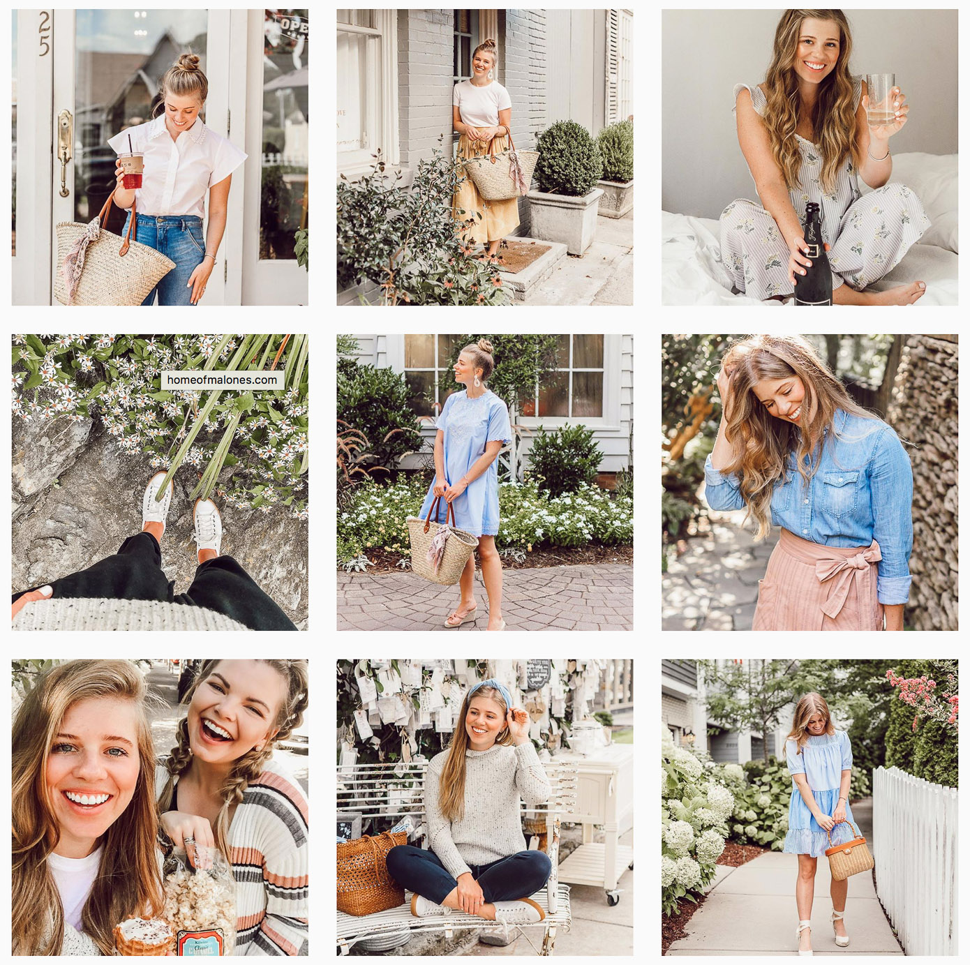10 Charlotte Bloggers You Should Be Following featured on Louella Reese