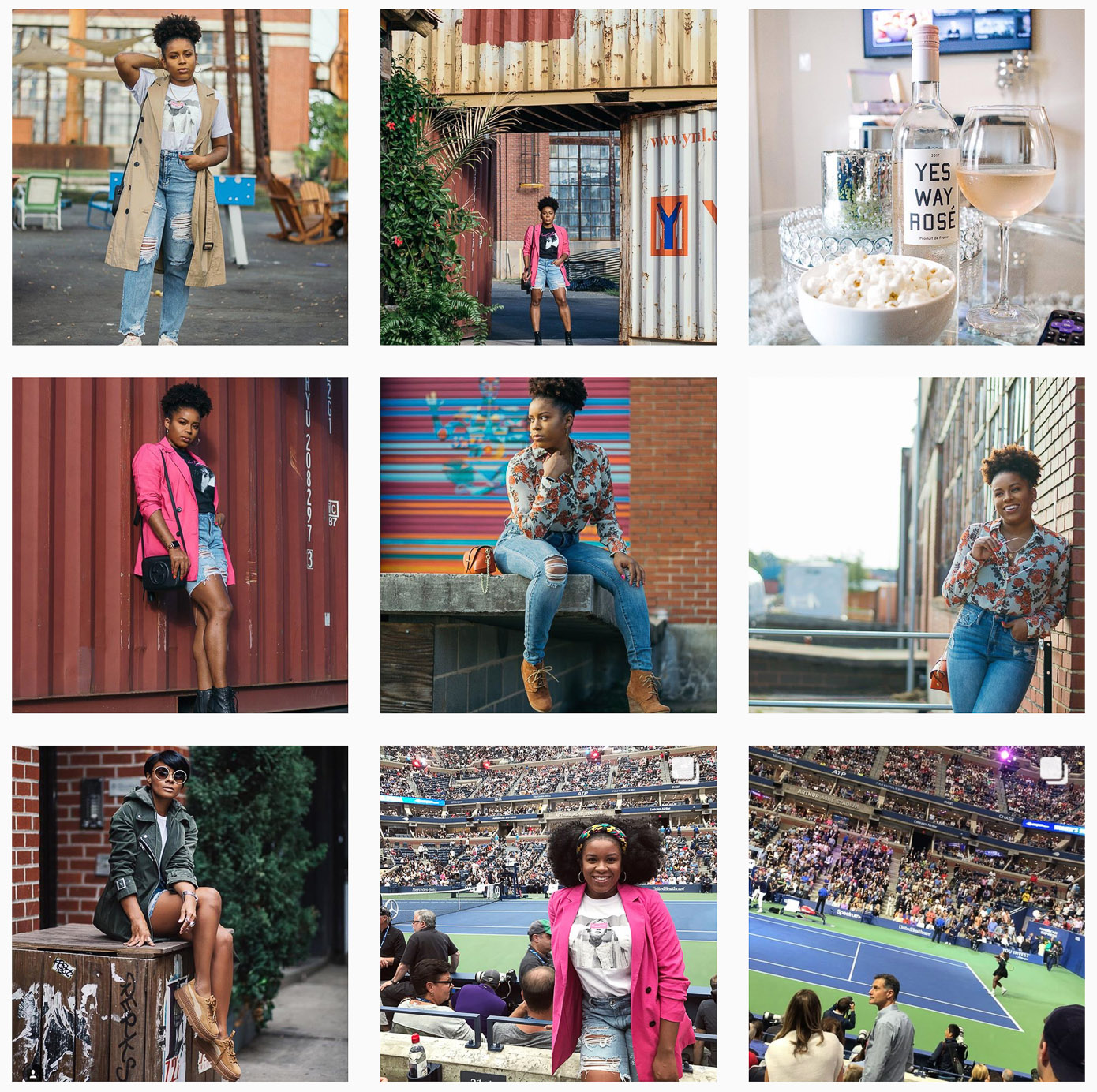 10 Charlotte Bloggers You Should Be Following featured on Louella Reese | @melissachanel