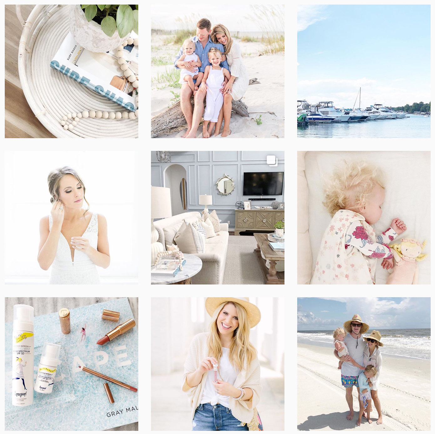 10 Charlotte Bloggers You Should Be Following featured on Louella Reese | @lindseyreganthorne