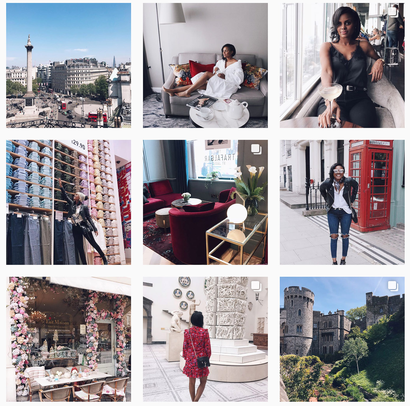 10 Charlotte Bloggers You Should Be Following featured on Louella Reese | @embellishedclosets