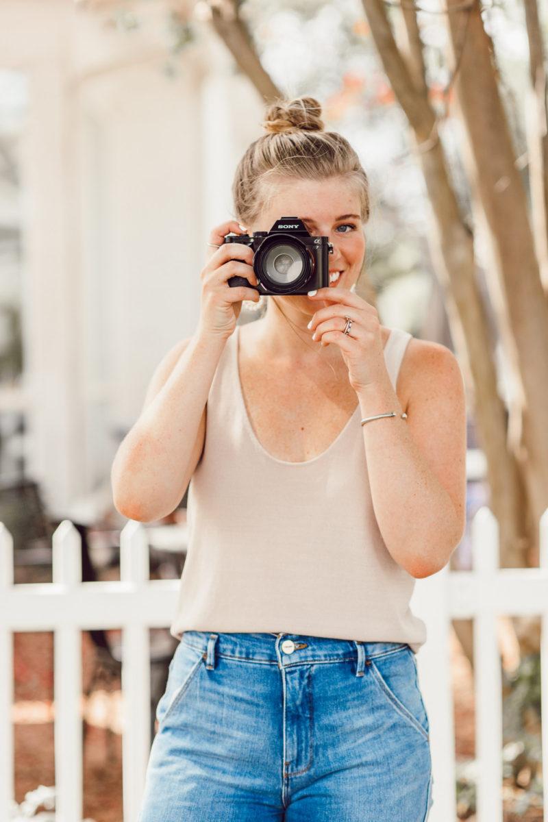 Tips on How I Capture & Edit My Blog Photos