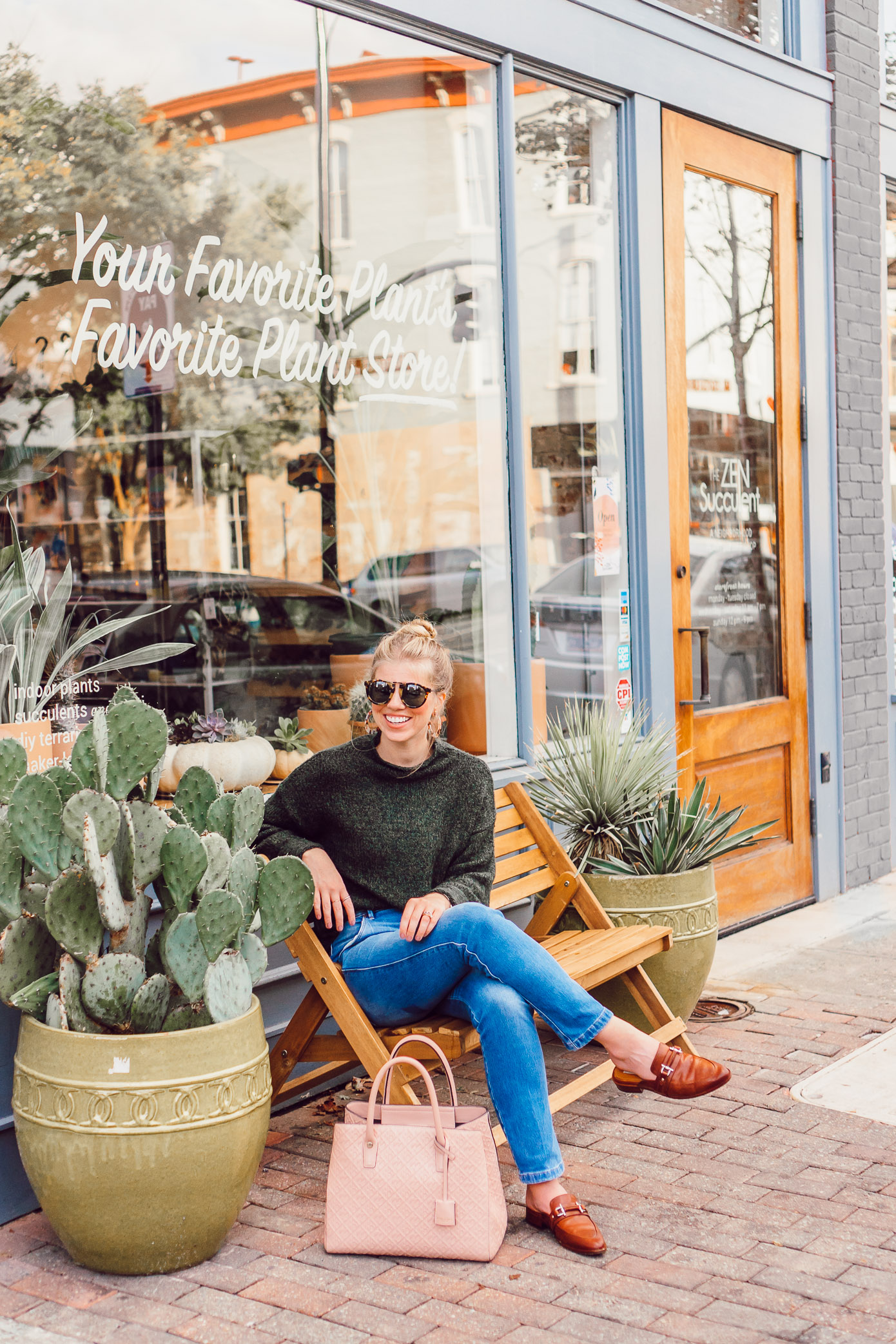 Local Shops in Raleigh NC | 48 Hour Raleigh NC Itinerary | Raleigh NC Travel Guide featured on Louella Reese