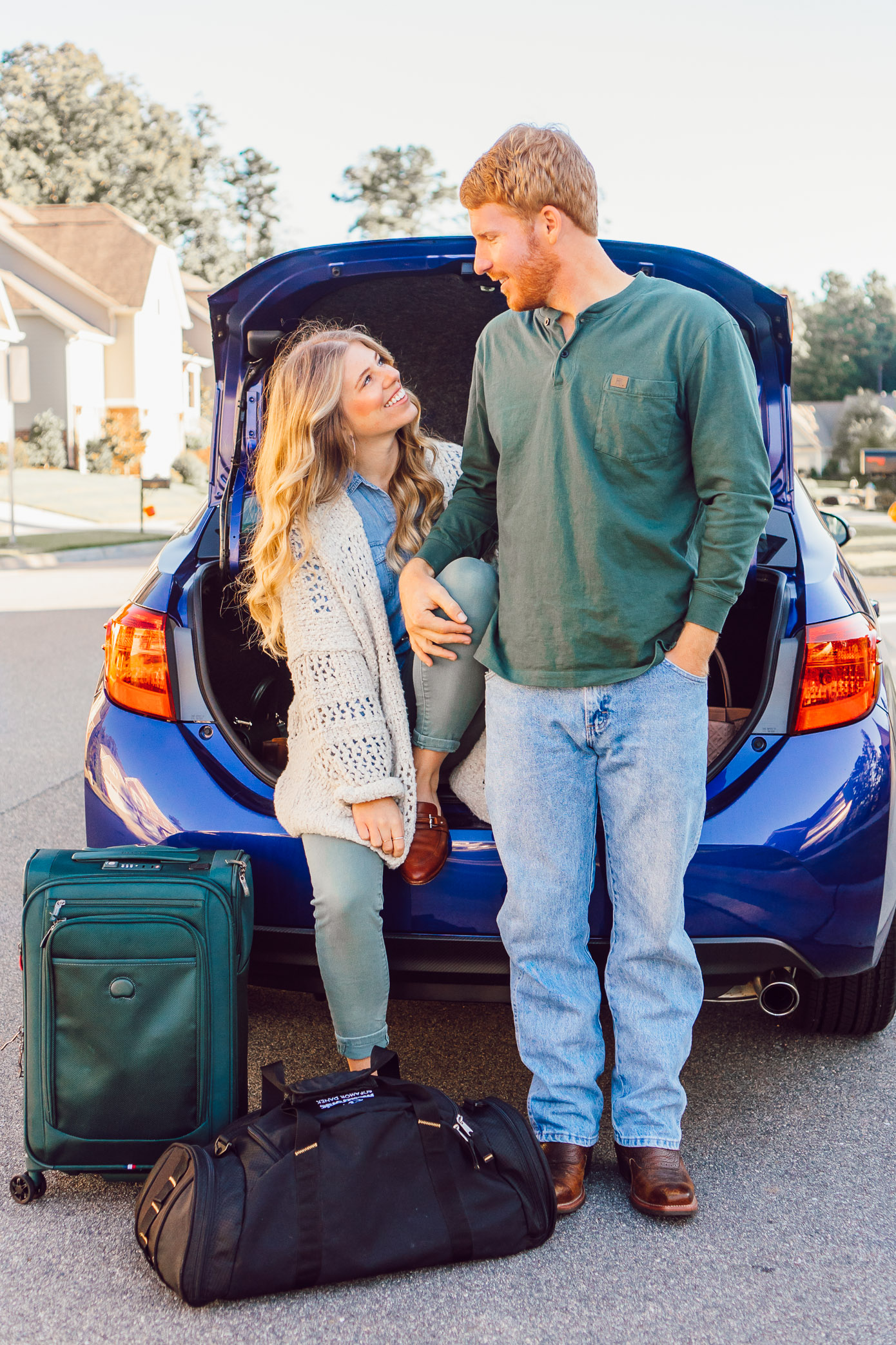 2019 Toyota Corolla | Five Ways to Reconnect on a Road Trip featured on Louella Reese