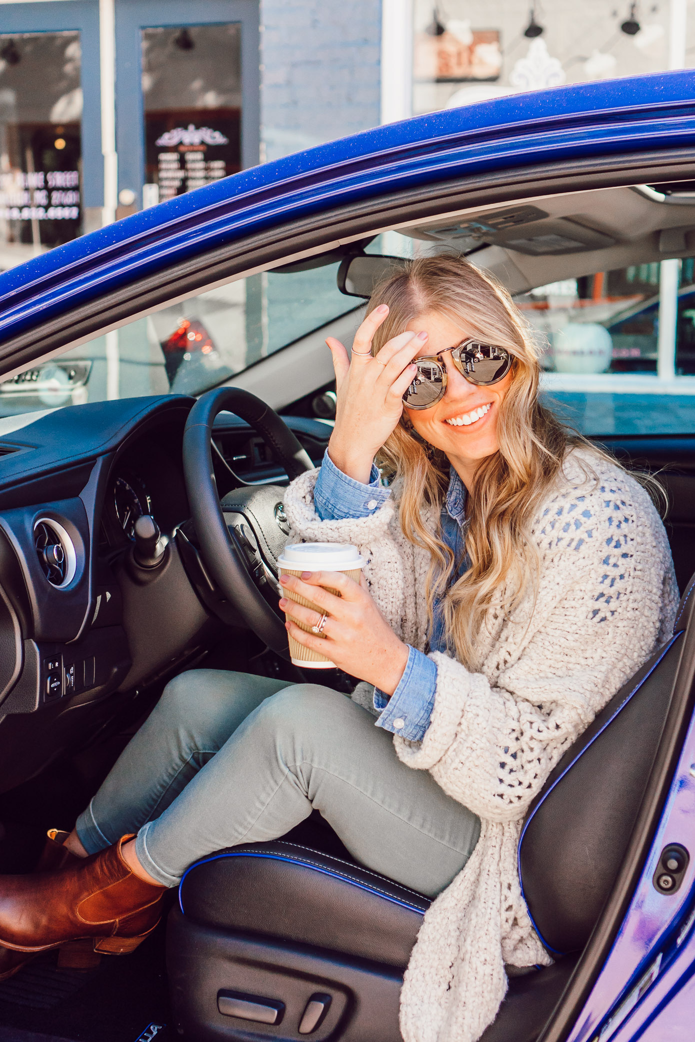 2019 Toyota Corolla | Raleigh Travel Guide, 48 Hour Raleigh NC Itinerary | Raleigh NC Travel Guide featured on Louella Reese