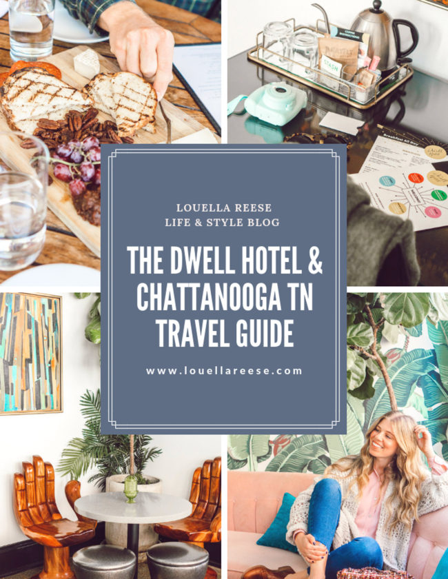 Chattanooga Tennessee Travel Guide | What to do, Where to Eat, Where to Stay in Chattanooga TN featured on Louella Reese