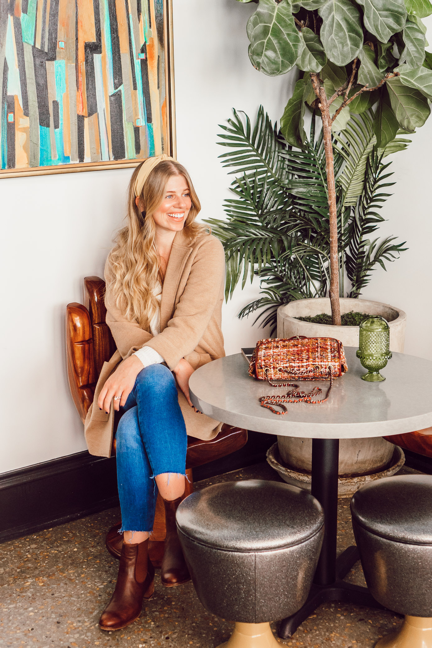 Where to Grab Cocktails in Chattanooga Tennessee | Chattanooga Travel Guide Featured on Louella Reese Life & Style Blog