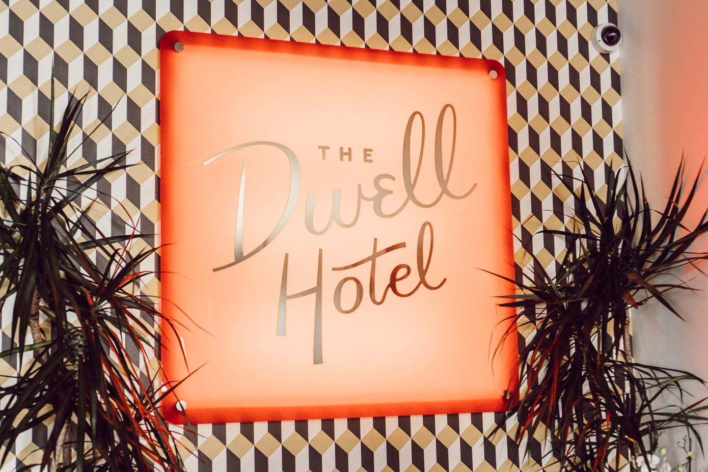The Dwell Hotel Chattanooga Tennessee | Chattanooga Travel Guide Featured on Louella Reese