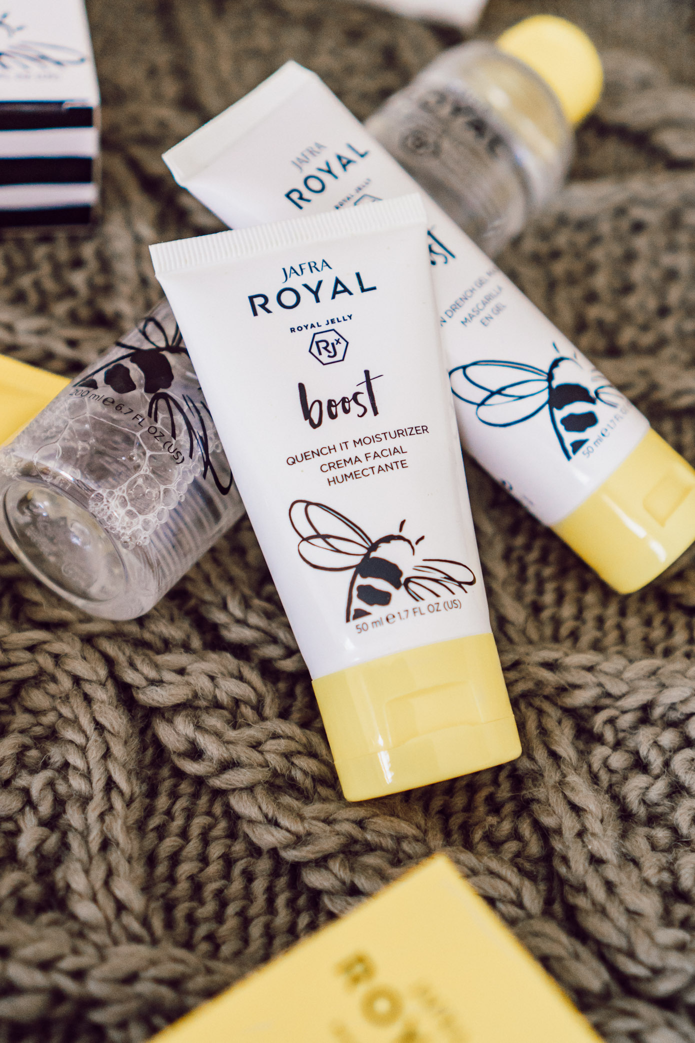 Affordable Skincare Line for Dry/Sensitive Skin, Affordable Skincare Line for Normal/Combination Skin | Affordable Skincare Line I'm Loving featured on Louella Reese Blog