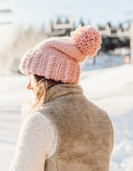 The Best 2019 Cold Weather Accessories | Louella Reese