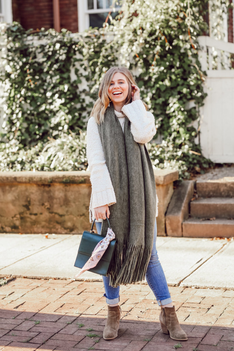 What to Wear Brewery Hopping in the Winter + Best Charlotte Breweries