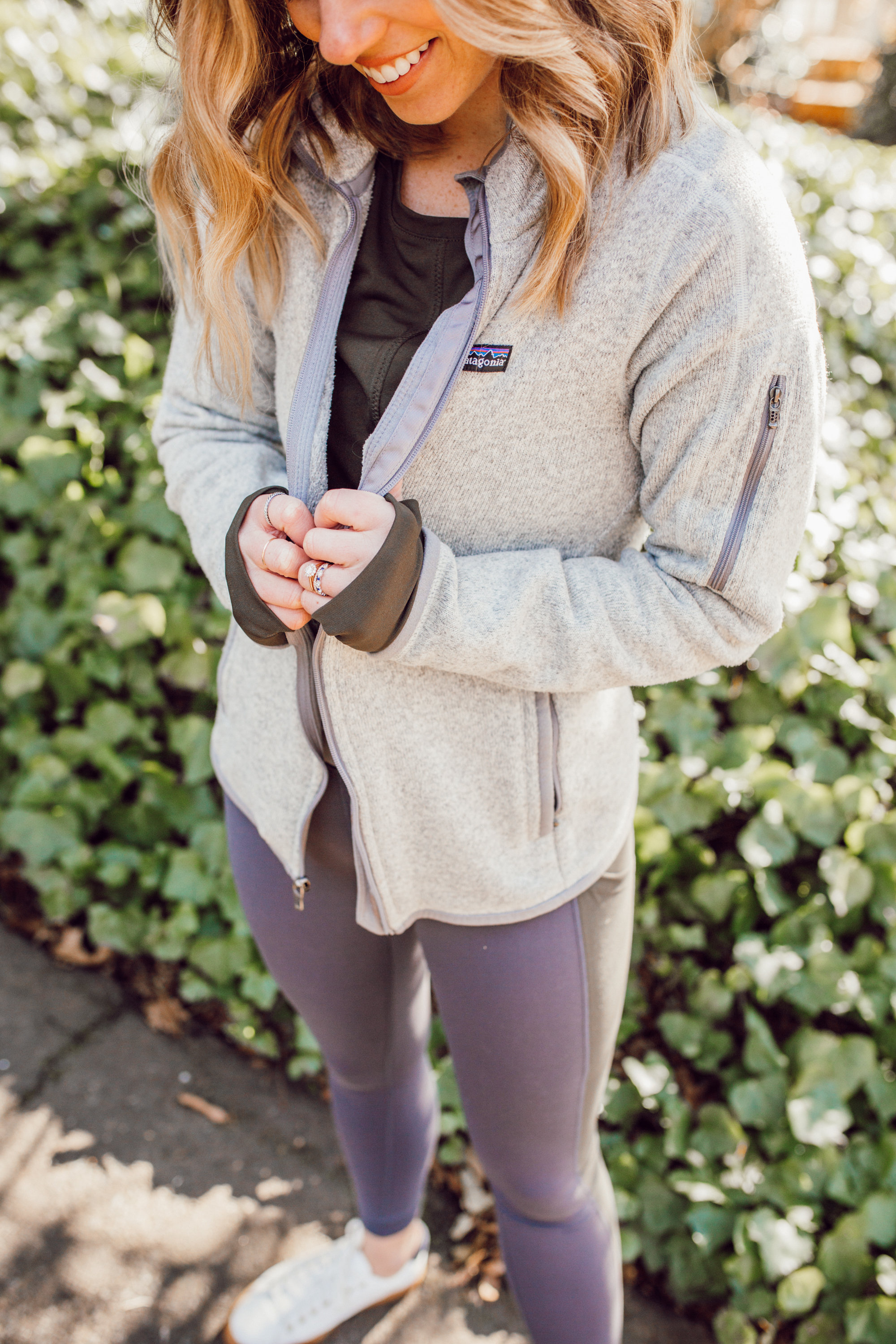 FWTFL vs BBG: How they compare and overall thoughts on the two programs | Winter Workout Wear | Louella Reese