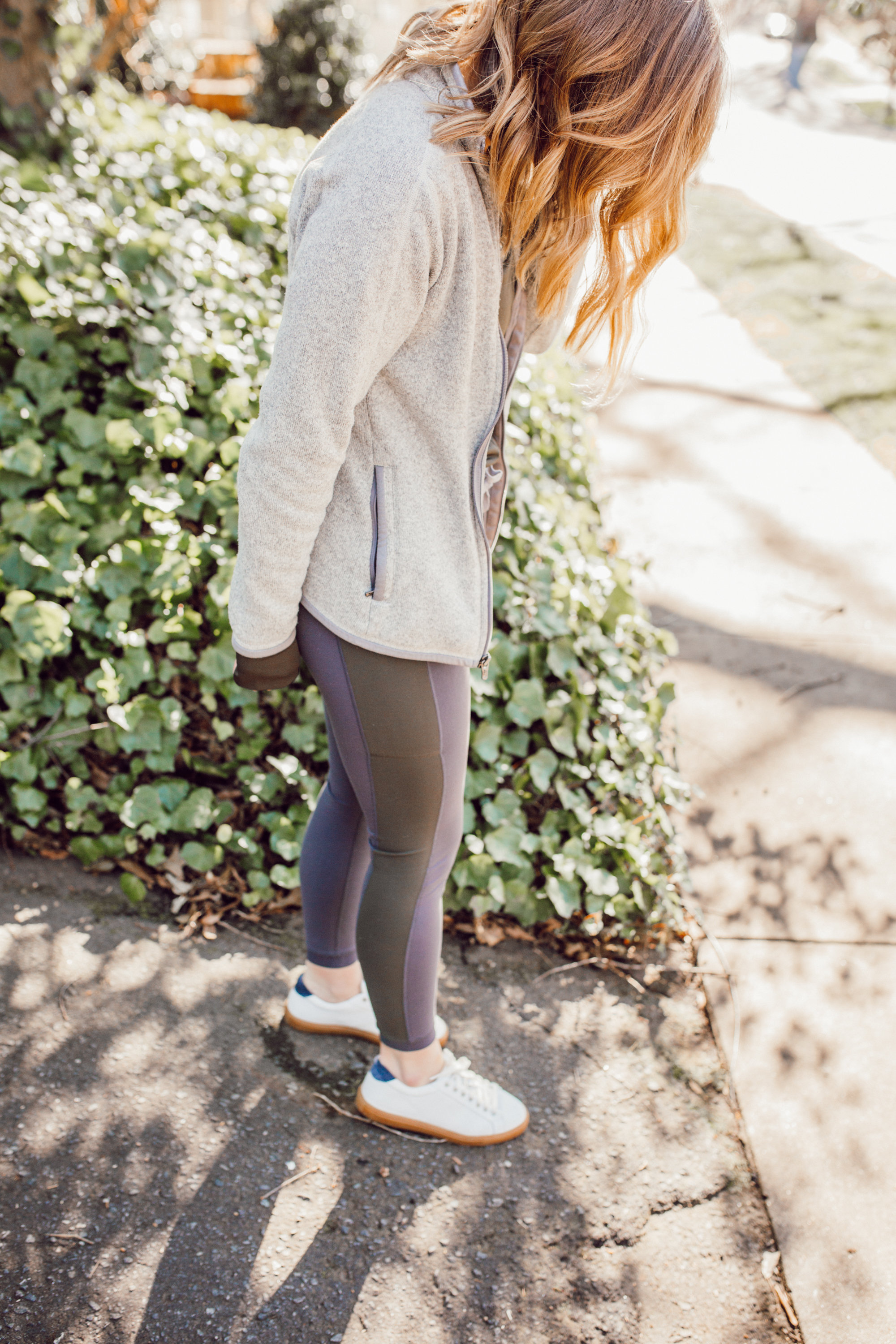 FWTFL vs BBG: How they compare and overall thoughts on the two programs | Cute Winter Workout Wear | Louella Reese