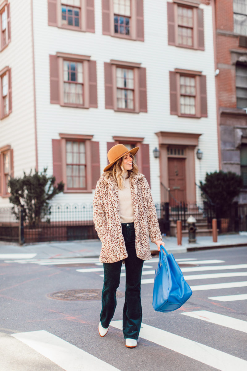 Winter Wardrobe Basics with Joseph A. | NYFW 2019