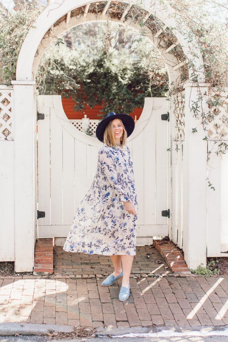 Spring Bridal Shower Dresses for Brides & Guests
