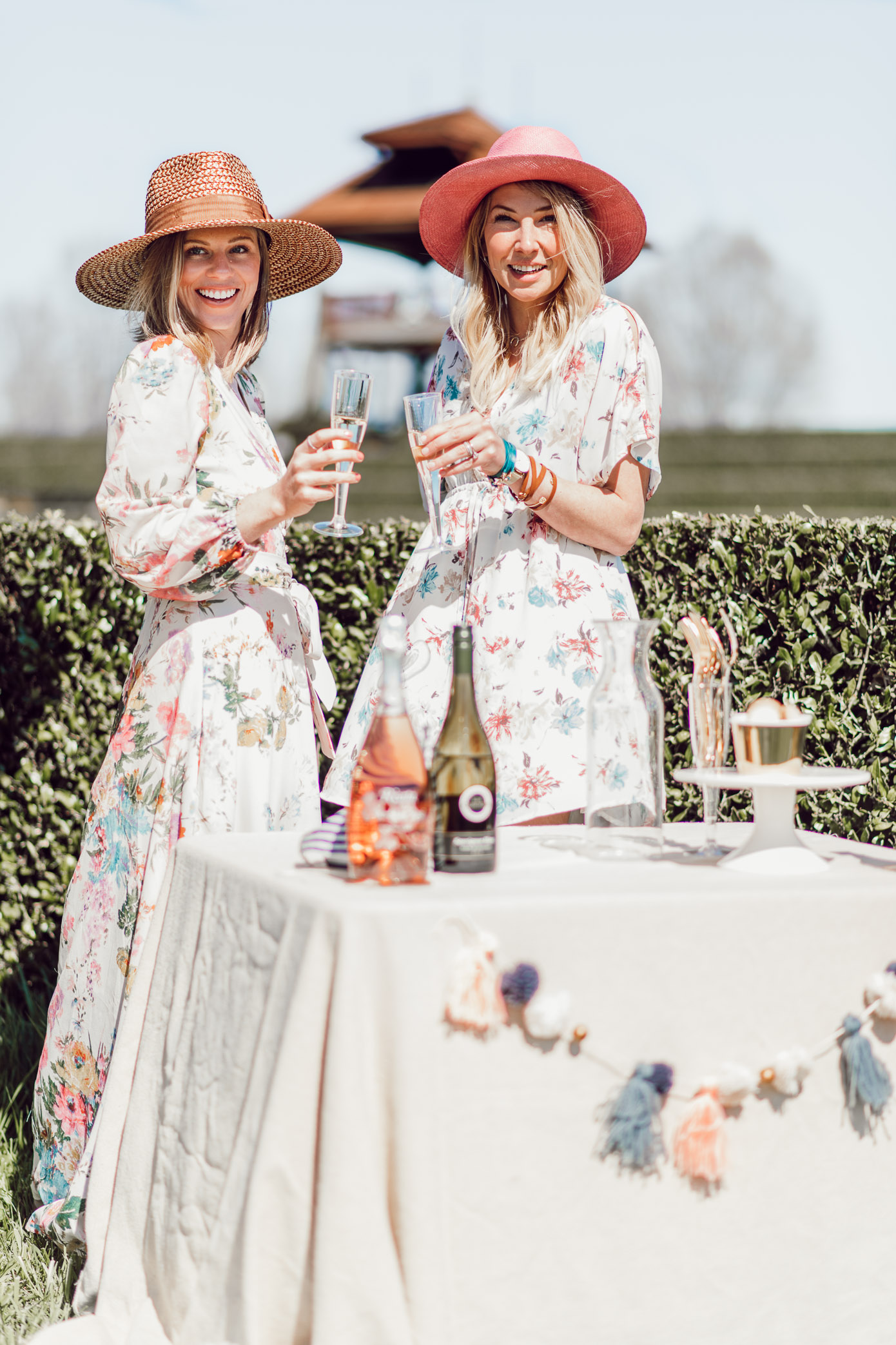 What to wear to the Kentucky Derby + the best spring dresses of the season | Louella Reese