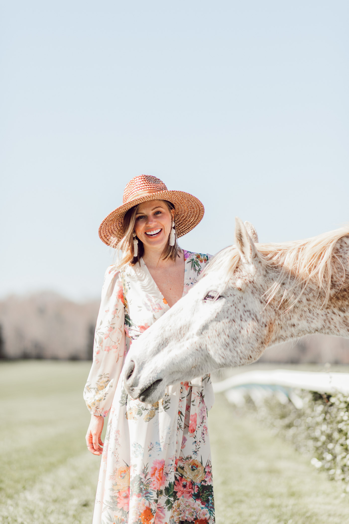 Kentucky Derby outfit ideas 2019 + the best floral dresses of the season to shop now | Louella Reese