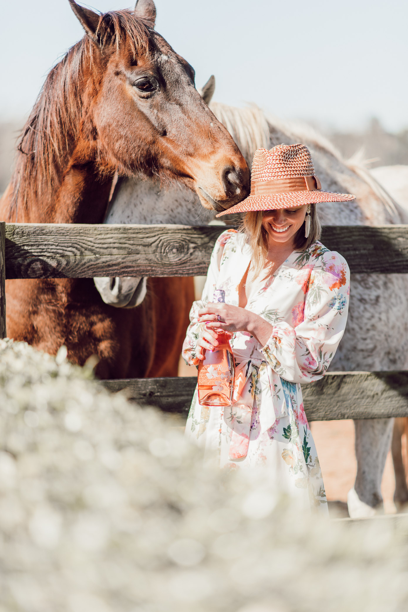 What to Wear to the Kentucky Derby | Ft. Chichwish, Brixton, Lisi Lerch | Louella Reese