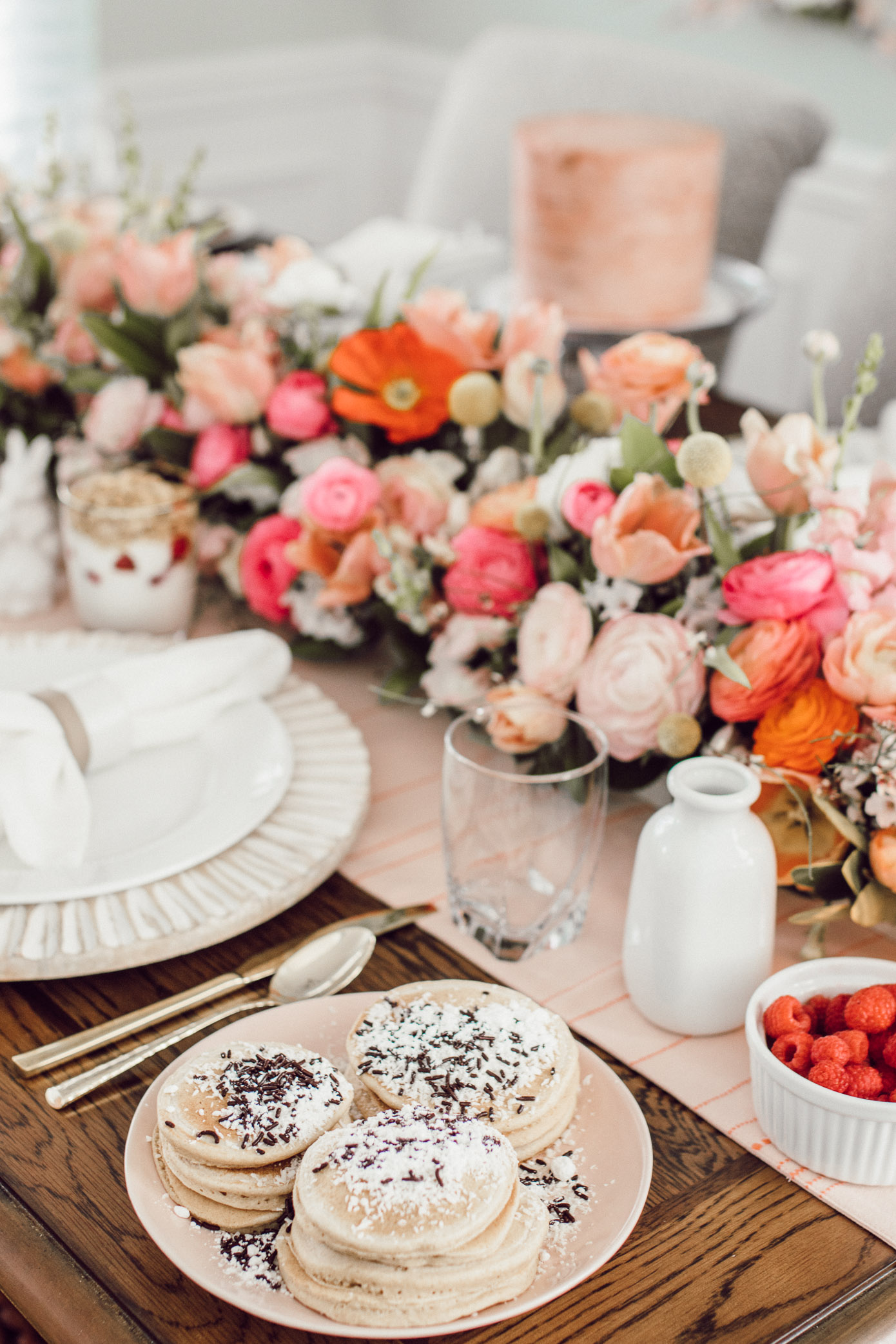 Menu tips for what to serve at Easter brunch | Louella Reese