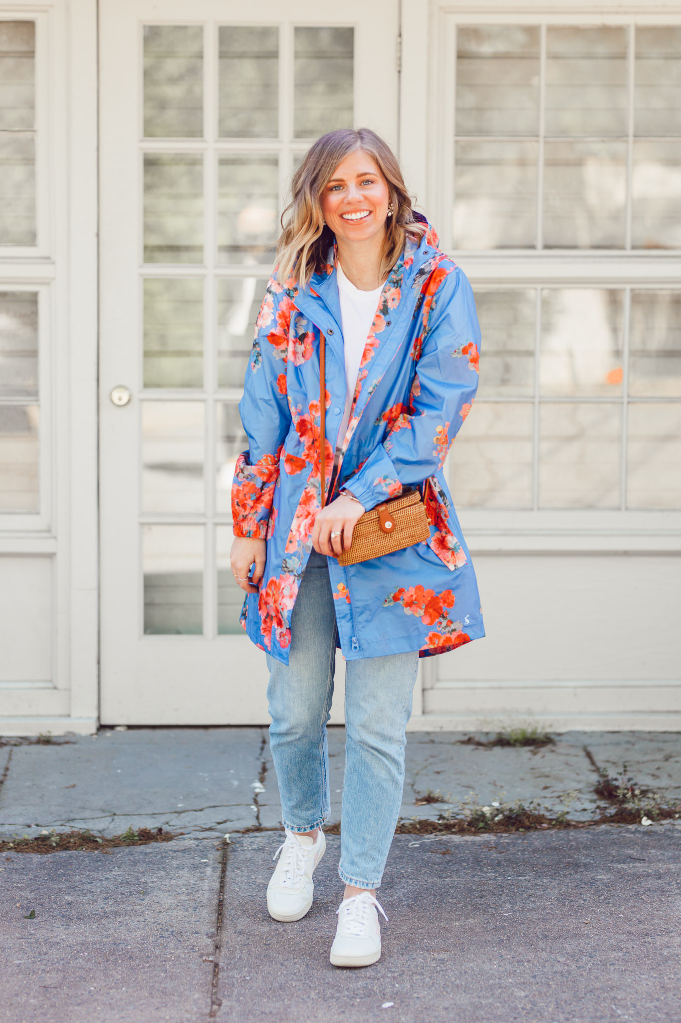 The best jackets for changing weather | Louella Reese