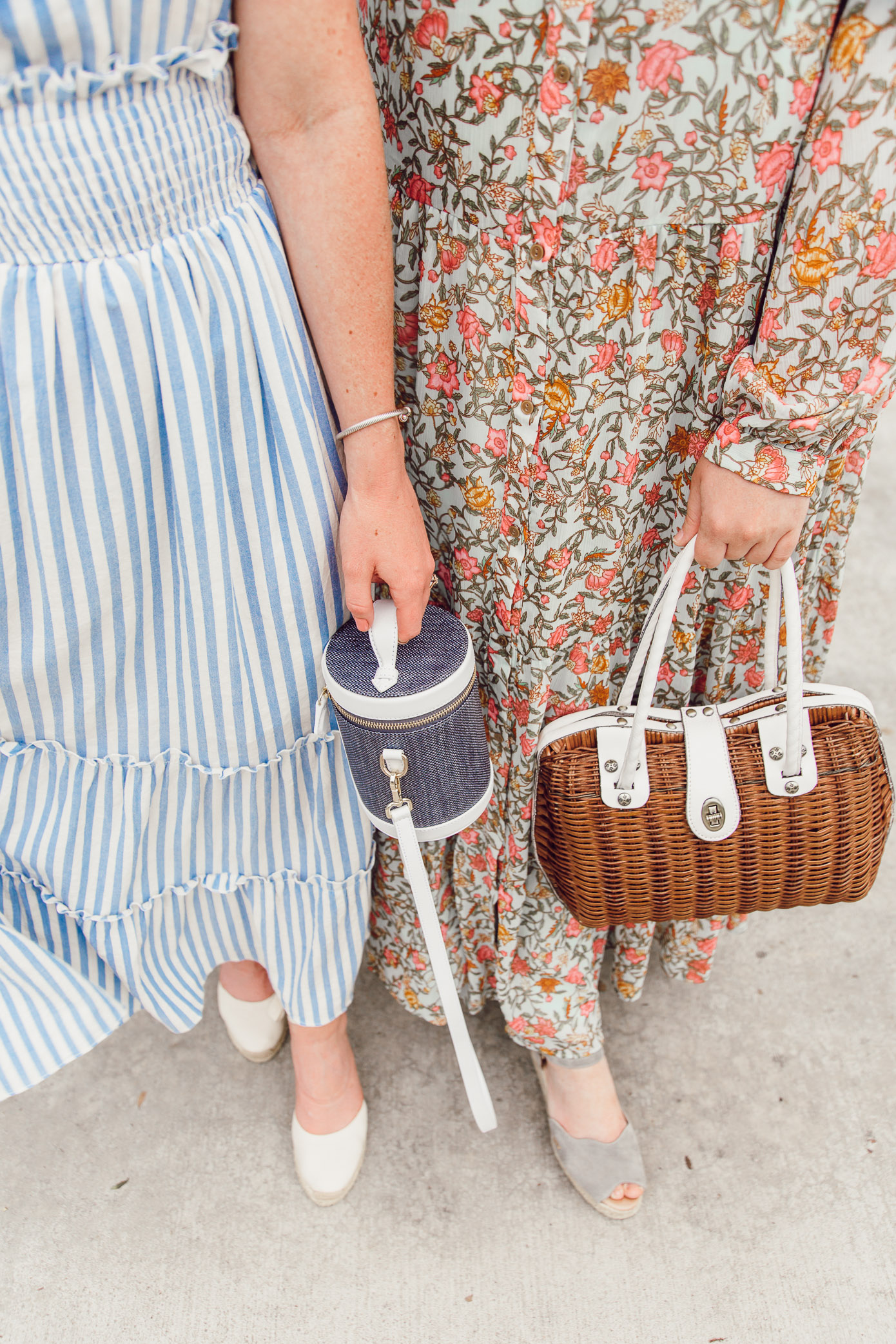 The BEST handbags for Spring 2019 | Ft. Paravel, Patricia Nash Designs | Louella Reese