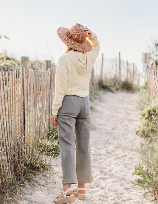 Louella Reese April 2019 Recap | Charlotte Restaurants, Spring Travels, Spring Wish List
