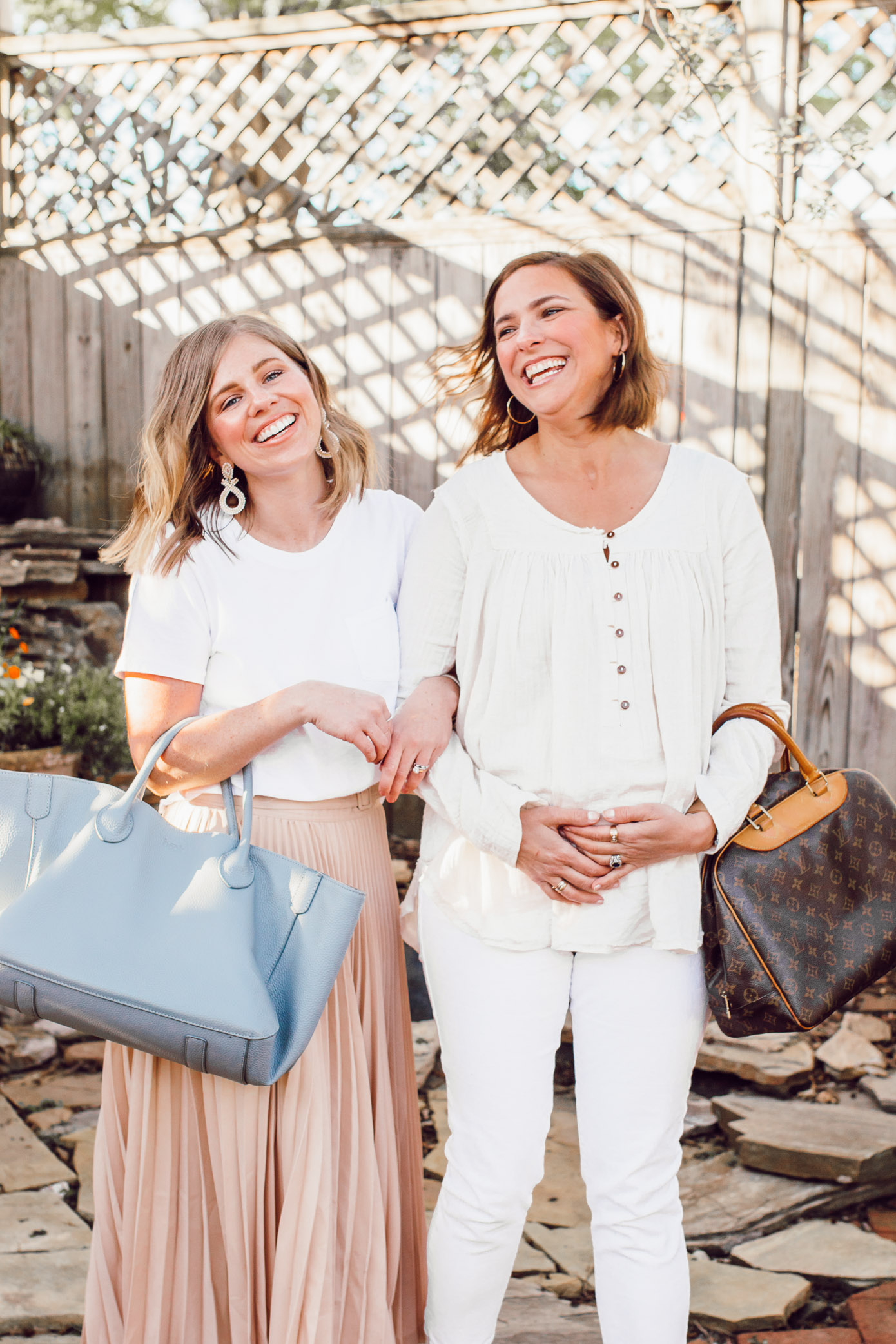 Why You Should Give the Neutral Trend a Try this Spring | Ft. Everlane, Chicwish, Free People, Gap | Louella Reese