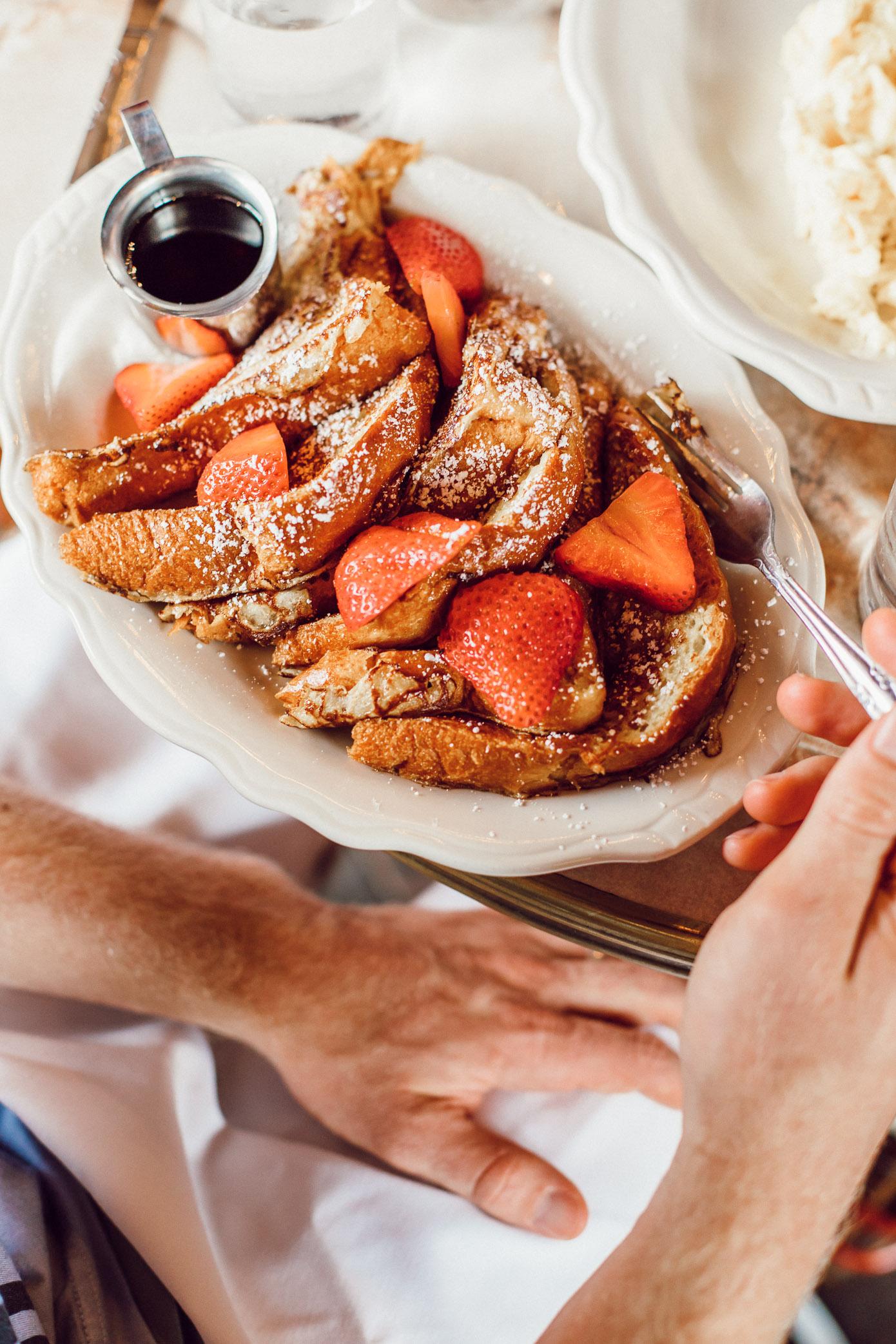 Café Intermezzo | Where to Eat in Dunwoody GA | Dunwoody GA Travel Diary | Louella Reese