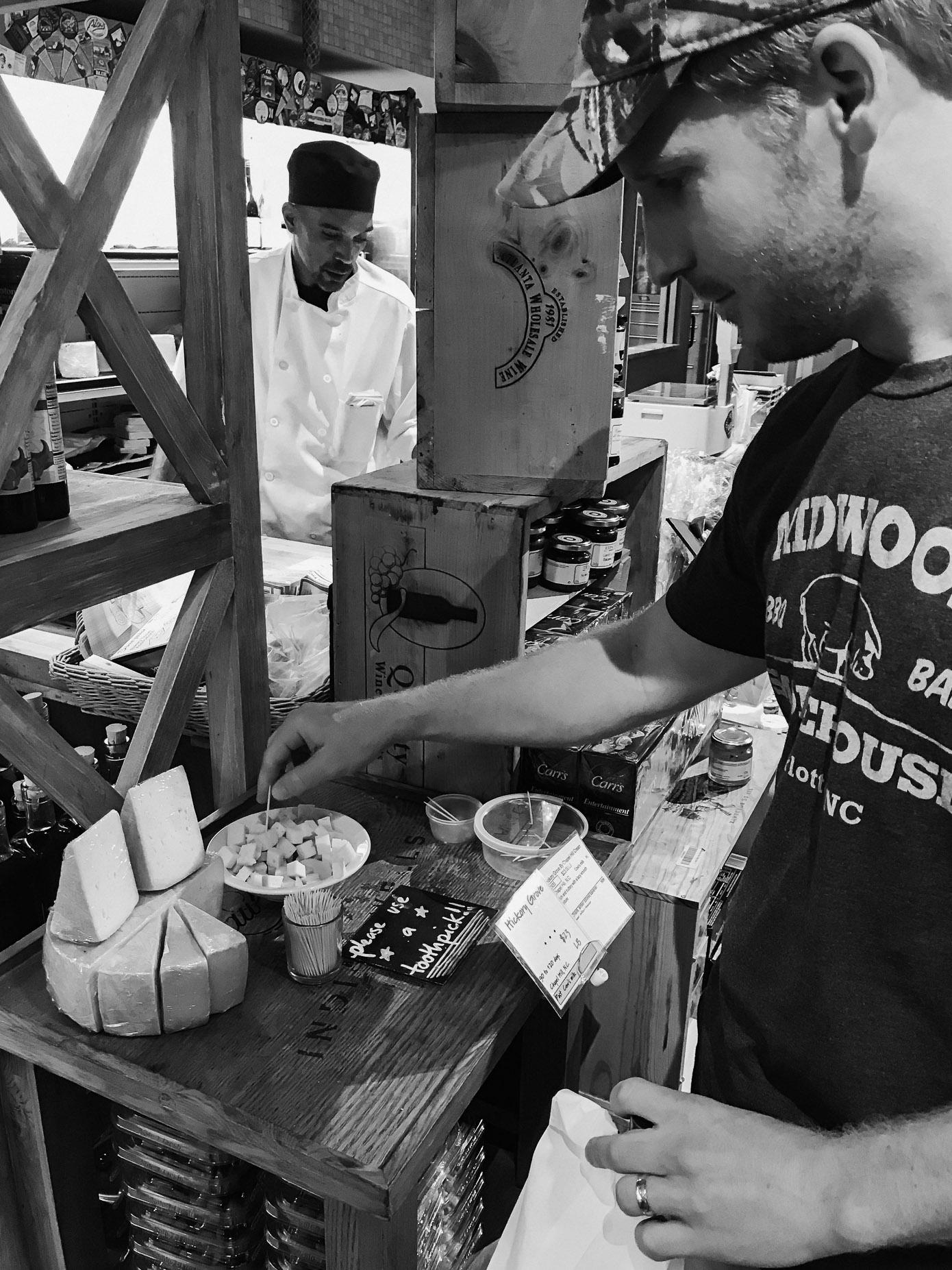Alon's Bakery & Market | Where to Eat in Atlanta Georgia | Louella Reese