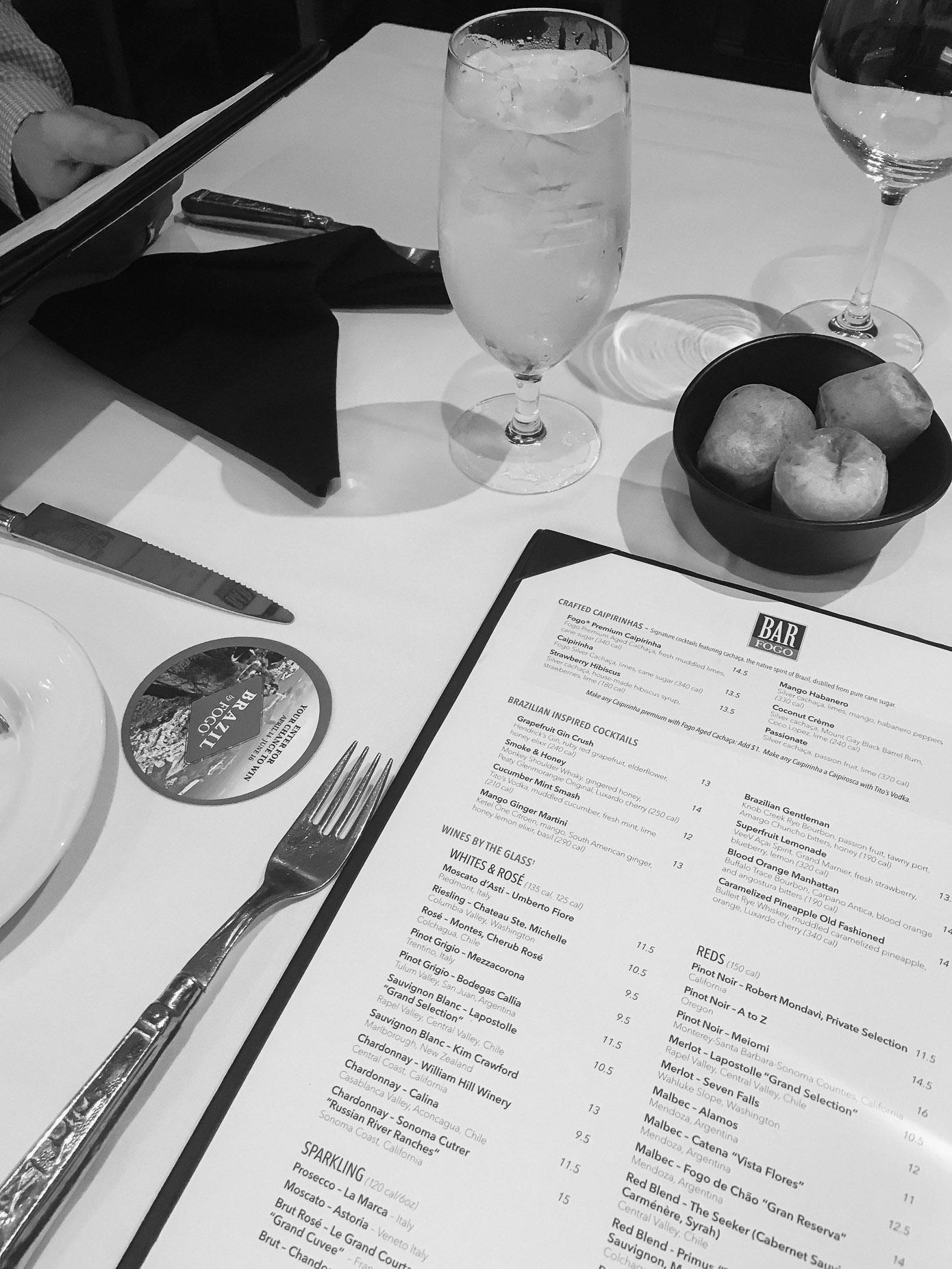 Fogo De Chão Atlanta | Where to Eat in Dunwoody Georgia | Louella Reese