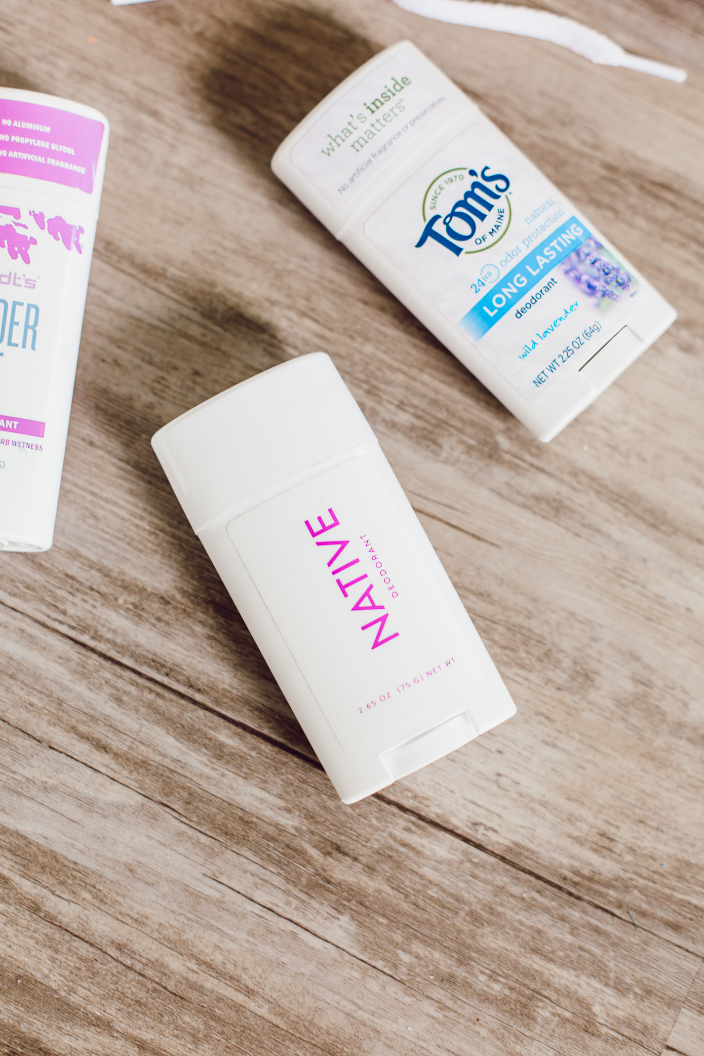 Why You Should Switch to Natural Deodorant | Honest Review of Native's Natural Deodorant | Louella Reese