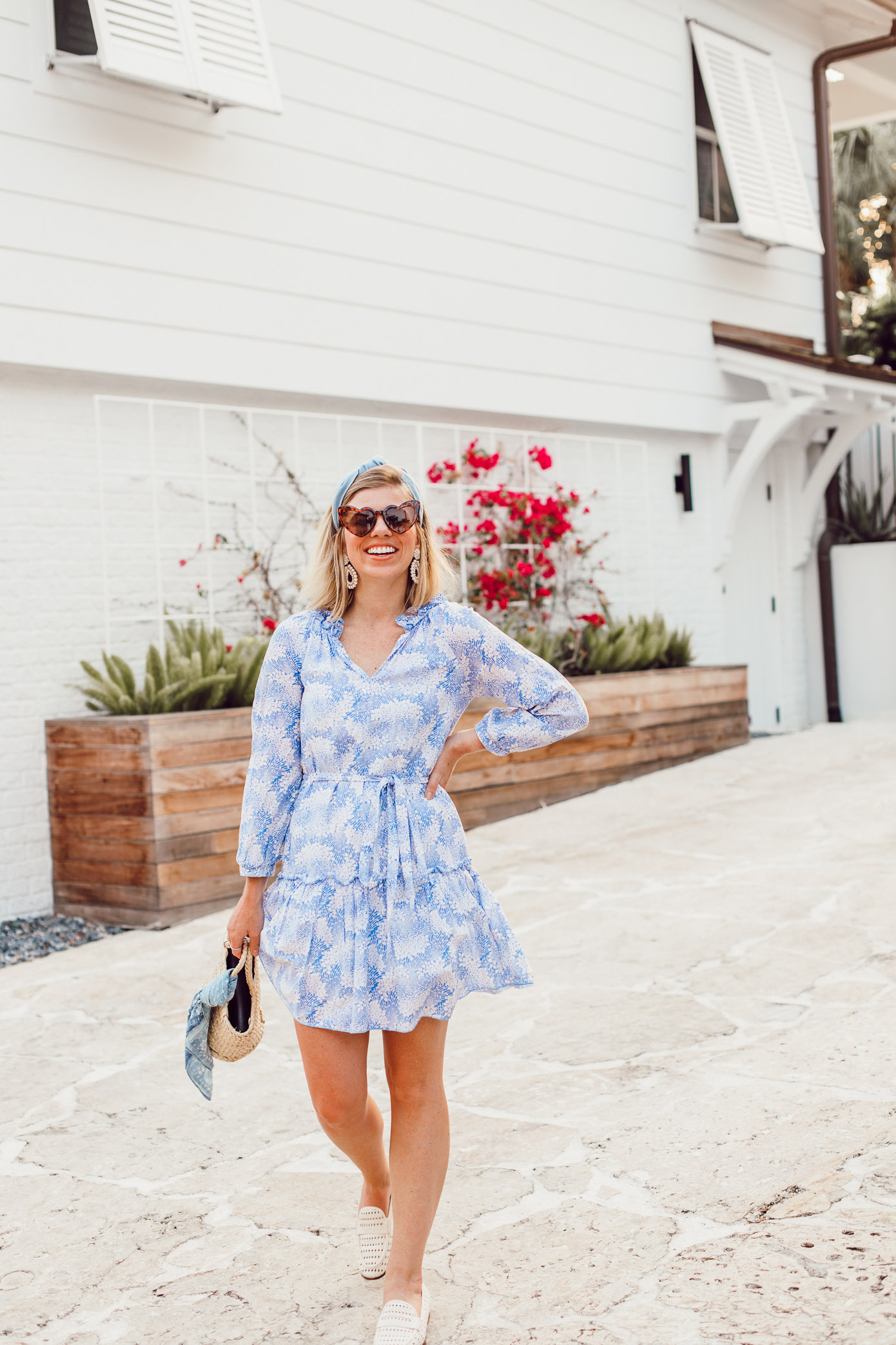 Lightweight Summer Dresses To Buy Now | Louella Reese