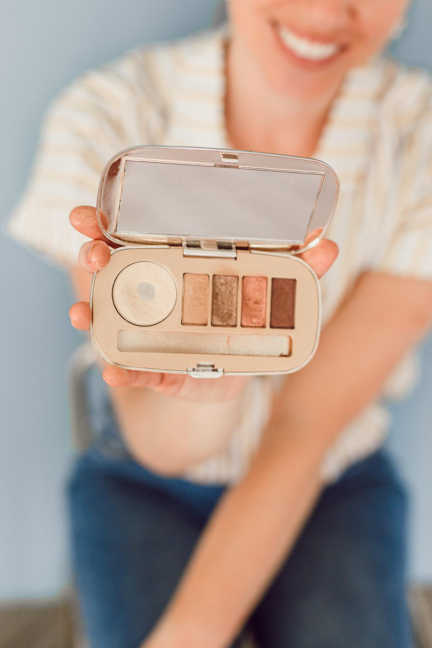 Clean Eyeshadow, Eyeshadow for Summer | Clean Beauty, Clean Make-up | Louella Reese